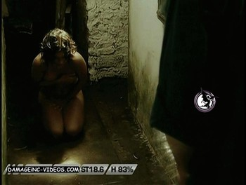 Argentina actress Manuela Pal naked and tortured